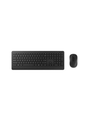 Microsoft Pt3-00016 Wıreless 900 Set Sıyah Siyah